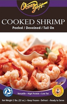Seattle Shrimp & Seafood | Home